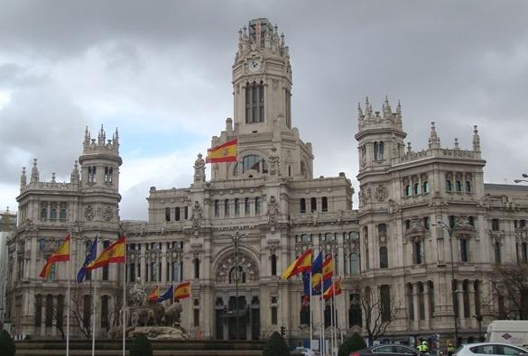 Inversiones inmobiliarias en España