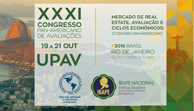 Congreso Panamericano de Valuaciones
