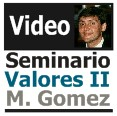 Video Mario Gomez Seminario Valores Inmobiliarios II - IAT Reporte Inmobiliario