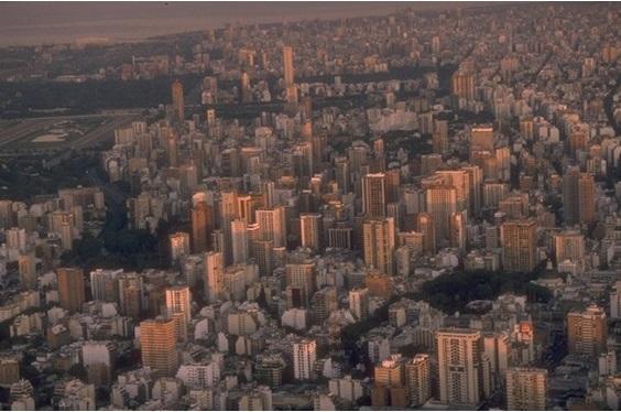 Valores por m2 en Buenos Aires