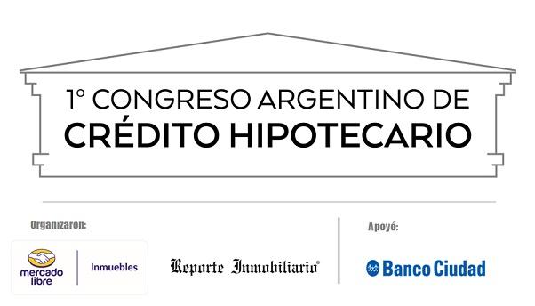 1er Congreso del Crédito Hipotecario