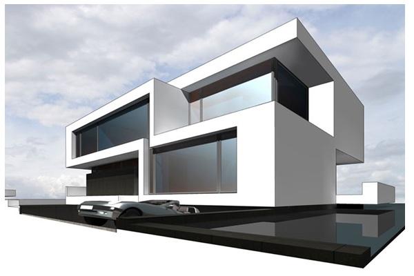evolución costo construcción casa barrio privado enero 2016