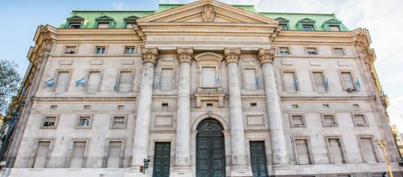 Creditos hipotecarios Banco Nacion