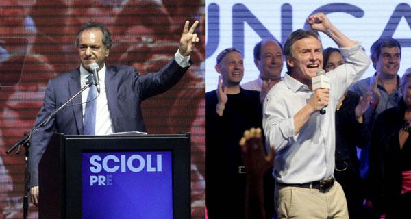 ballotage macri scioli y el mercado inmobiliario de propiedades
