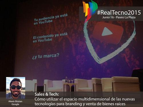 RealTecno2015 – Google