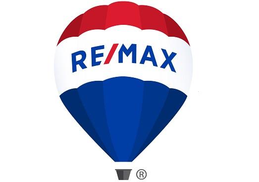 logo globito remax