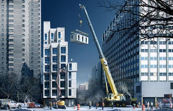 microdepartamentos en nueva york