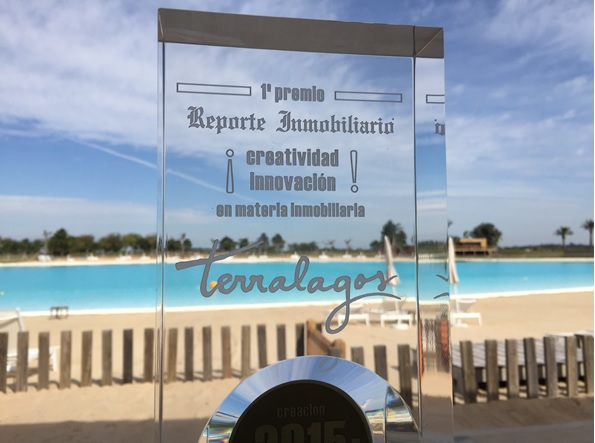 Premio Reporte Inmobiliario