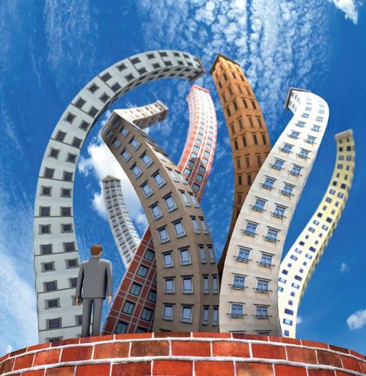 Ranking de Calidad Inmobiliaria y de la Construcción 2018