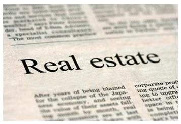 real estate evolución en 2015 y 2016
