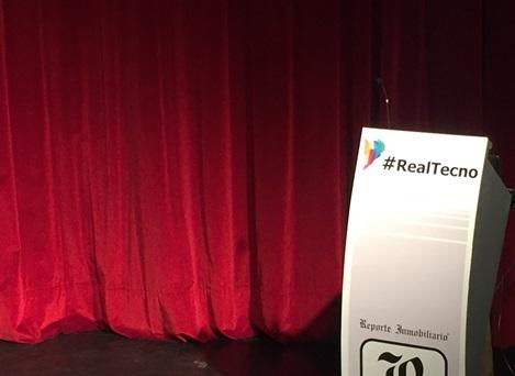 Resumen de #RealTecno2016