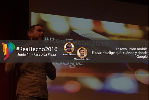 RealTecno2016 – Google