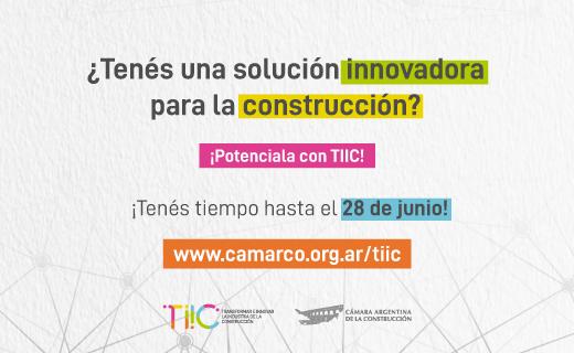 TIIC CAMARCO