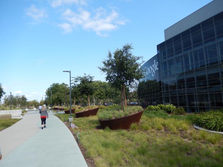 Google HQ final