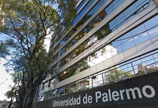 Departamentos en la zona de Universidad de Palermo