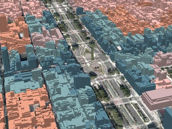 Valores de terrenos en Buenos Aires 2020